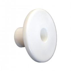 PVC čep fi 8 (za dijana vijak M8)