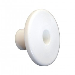 PVC čep fi 10 (za dijana vijak M10)