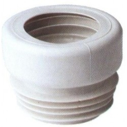 Manžeta za wc školjku centrična 100/110