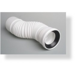 Cijev flexibilna za (baltik) wc školjku